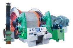 供应先进的JTP系列1.2米1.6米2米变频矿用提升绞车